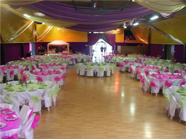 maxalae: Decoration de table pour mariage orientale Torcy Organisation ...